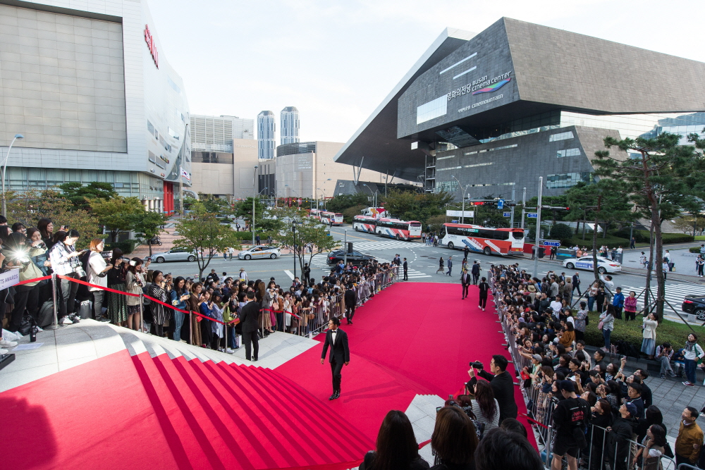 [Asia Contents Awards] Redcarpet